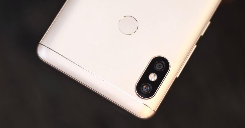 Xiaomi Redmi Note 5 Pro Philippines Price And Release Date