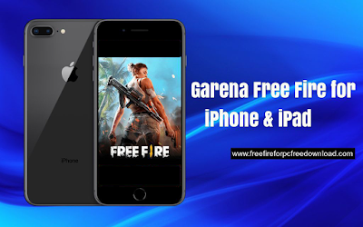 Garena Free Fire for iPhone & iPad