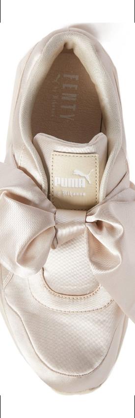 FENTY PUMA by Rihanna Bow Sneaker