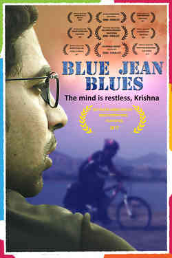 Blue Jean Blues (2018) Hindi World4ufree