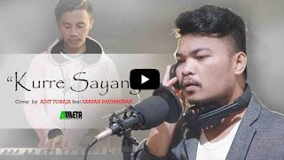 Lirik Lagu Kurre Sumanga' Rendengku - Adit Toraja
