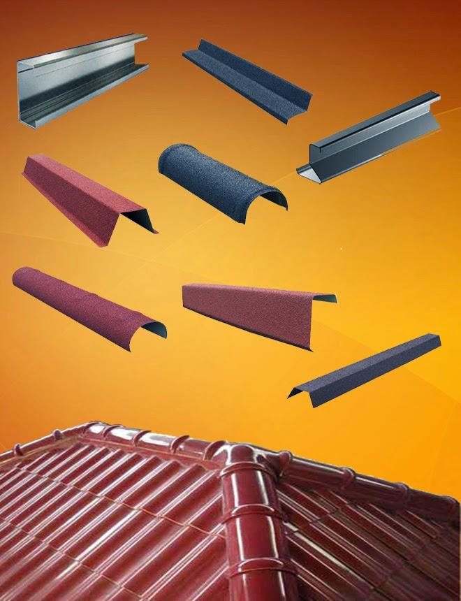 Jenis Produk Baja Ringan Atap Murah Genteng Metal