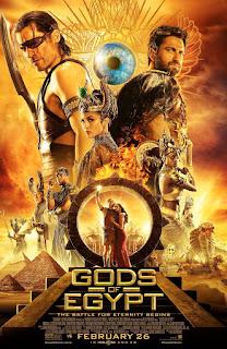 Gods of Egypt (2016) – สงครามเทวดา [เสียงไทยโรง]