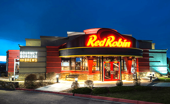 Red Robin Hours