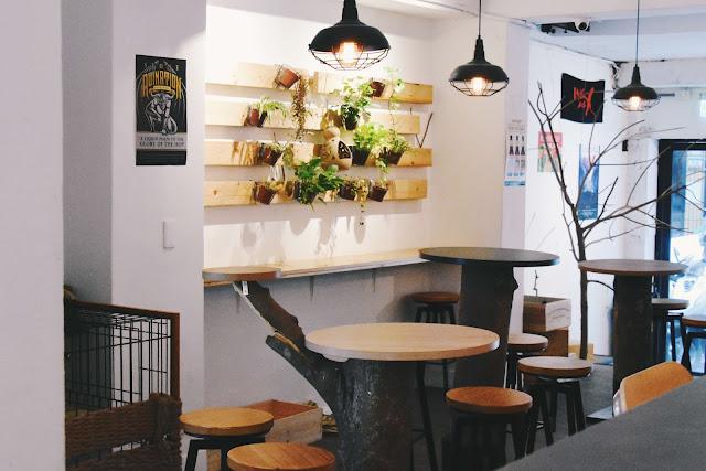碧耳貓 beercat店內環境-2