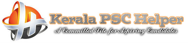 Kerala PSC Helper | Current Affairs and General Knowledge