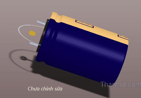 Hướng dẫn add thư viện 3D trong Altium Designer 3
