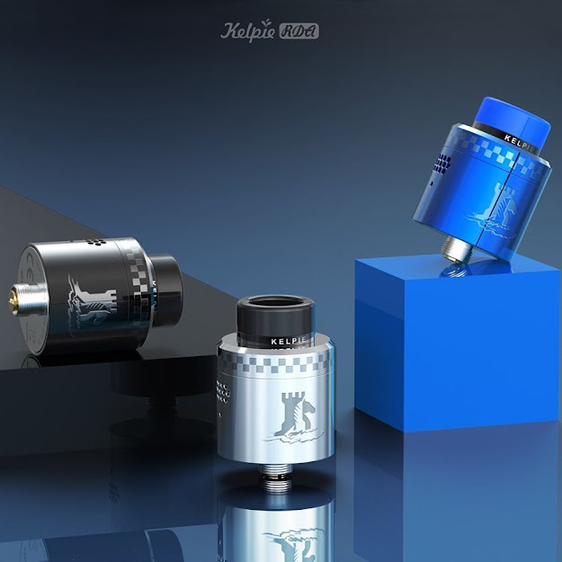 What Can We Expect From Ehpro Kelpie RDA?