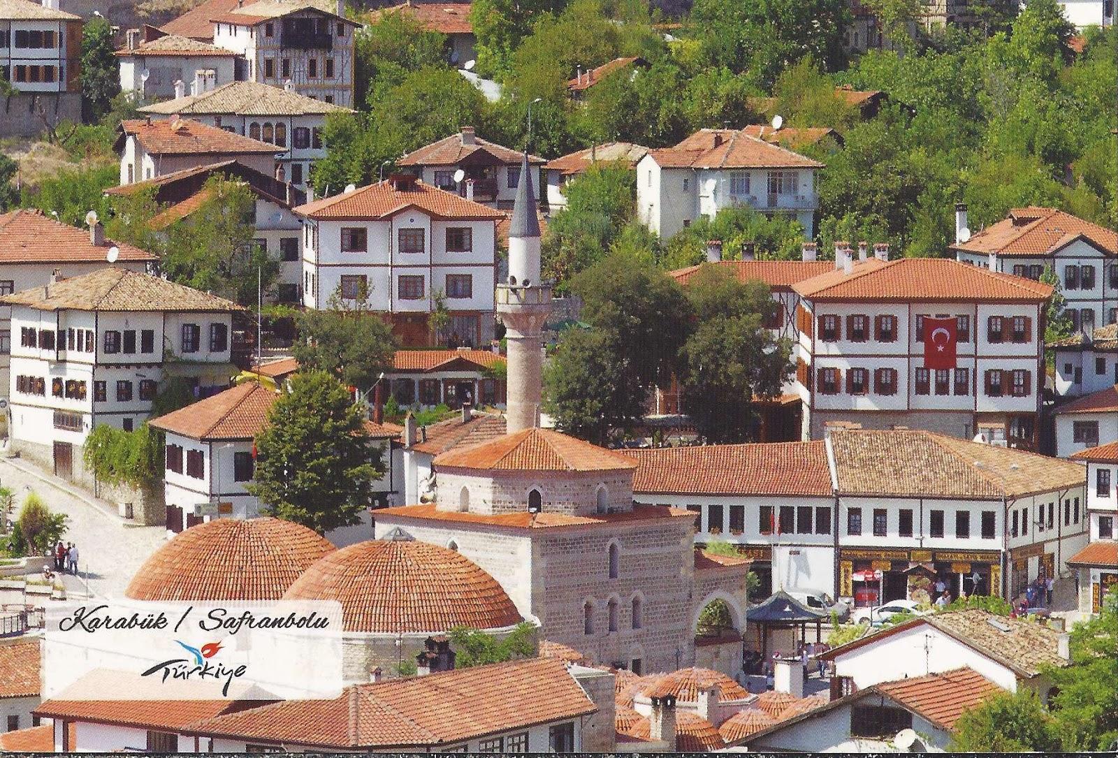 Safranbolu Otel ve Pansiyonları İletişim Bilgileri