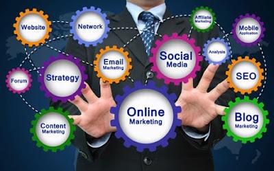 Kinh doanh online đơn giản