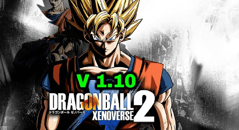 تحميل لعبة Dragon Ball Xenoverse 2 v1.10 مضغوطة برابط مباشر وحجم صغير