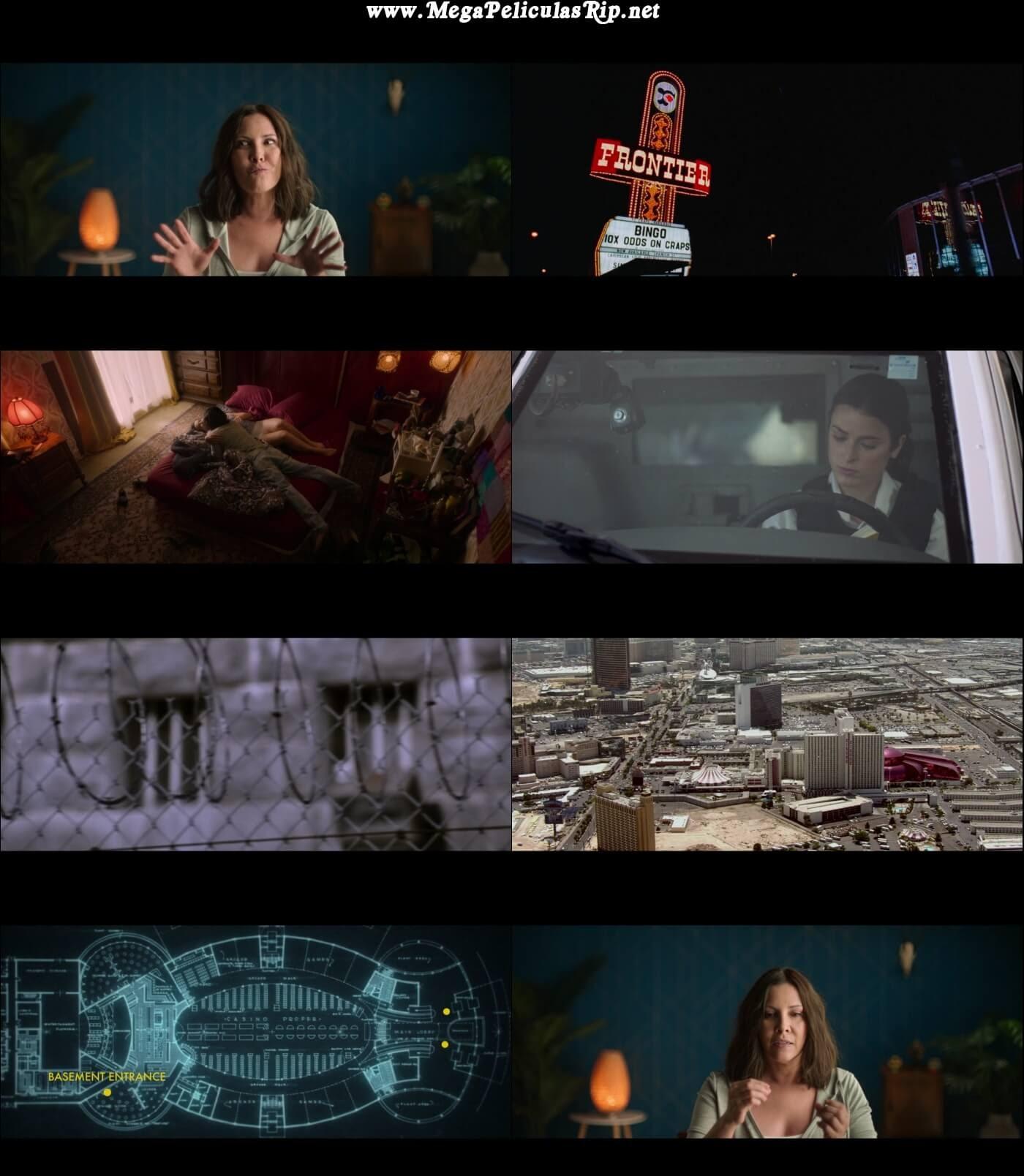 Atracos Temporada 1 1080p Latino