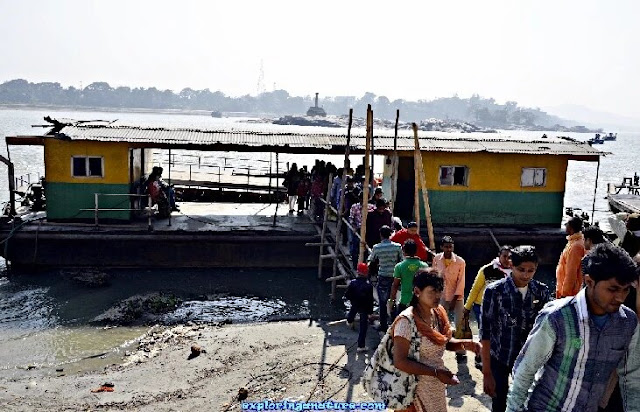 Uzanbazar Ferry Ghat