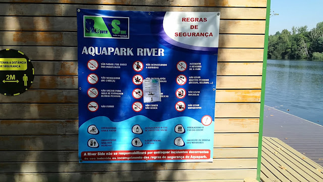 Aquapark River