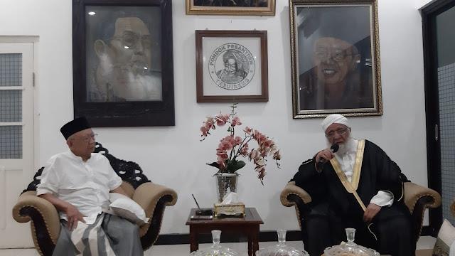 Saat Ulama Timur Tengah Tertarik dengan Pesantren di Indonesia