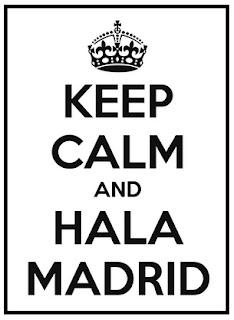 Gambar Meme Real Madrid