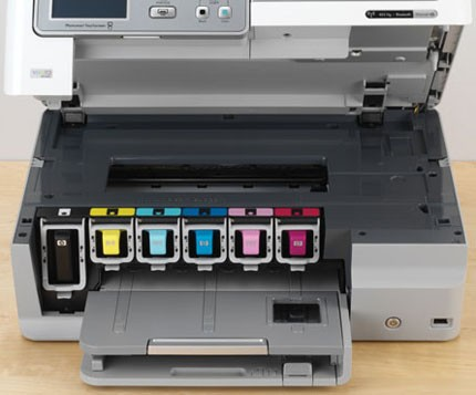 Apa Perbedaan Impact Printer dan Inkjet Printer?