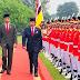 Bertemu Jokowi, Sultan Brunei Ungkap Ingin Beli Senjata dari Indonesia