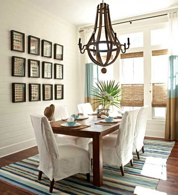Small Dining Room Idea: In Your Back Pocket...: Cheat Sheets: Dining Room