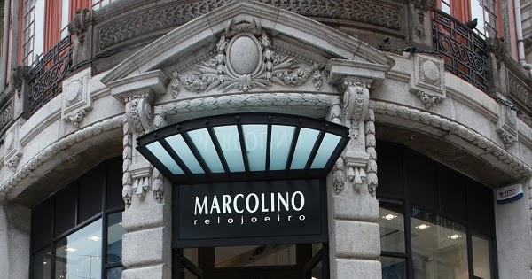 5cb6e2b329c Estação Cronográfica  Marcolino Relojoeiro inaugura espaço em edifício  histórico da baixa do Porto