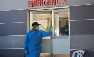 515 casos nuevos y 1 fallecido