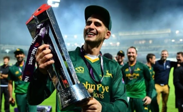 Vitality T20 Blast 2020: Schedule, Teams, Date, Stadium, Venues, Live Telecast, Streaming, And Timings (IST)