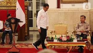 Dua Alasan Tahta Jokowi Bisa Tumbang dalam Periode Selanjutnya