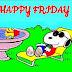 O Snoopy τις Παρασκευές...