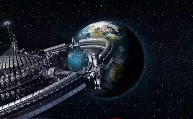 Τεράστιο διαστημικό αντικείμενο θα προσεγγίζει τη γη - Η NASA εξαφάνισε εικόνες από τον ανιχνευτή SOHO (VID)