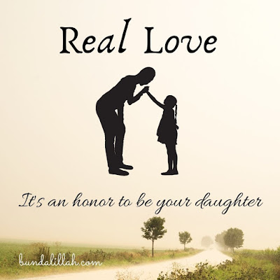 Bapak, Inspirasiku