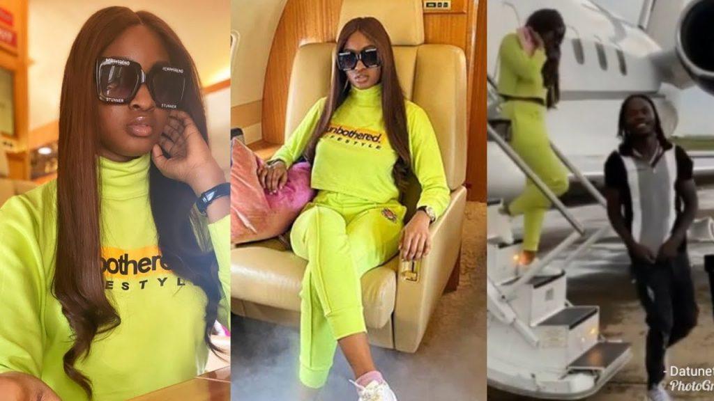 COVID-19: Naira Marley, KimOprah defy order, hold concert in Abuja