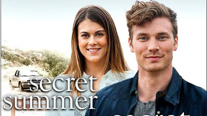 Secret Summer (2016) Web-DL 1080p Latino-Ingles