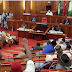 Senate: We acted in the 'spirit of consensus'… Fashola attacking us because of contracts