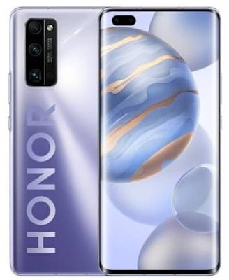 8. Honor 30 Pro+