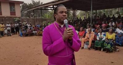 Refer Anyone With Coronavirus To Me For Free Treatment – Bishop Sam Zuga