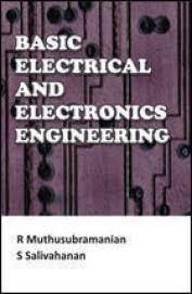 [PDF] Basic Electrical And Electronics Engineering By R. Muthusubramanian, S. Salivahanan