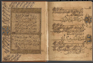 Keutamaan Ahli Quran