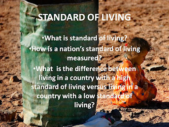 5 Ways You Can Raise Your Standard Of Living