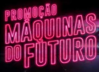Cadastrar Promoção Bradesco Máquinas do Futuro 2019/2020 - Concorra Super Carros