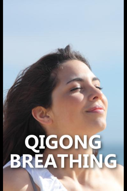 Personal Training Zone Utah: Qigong Breathing Exercise