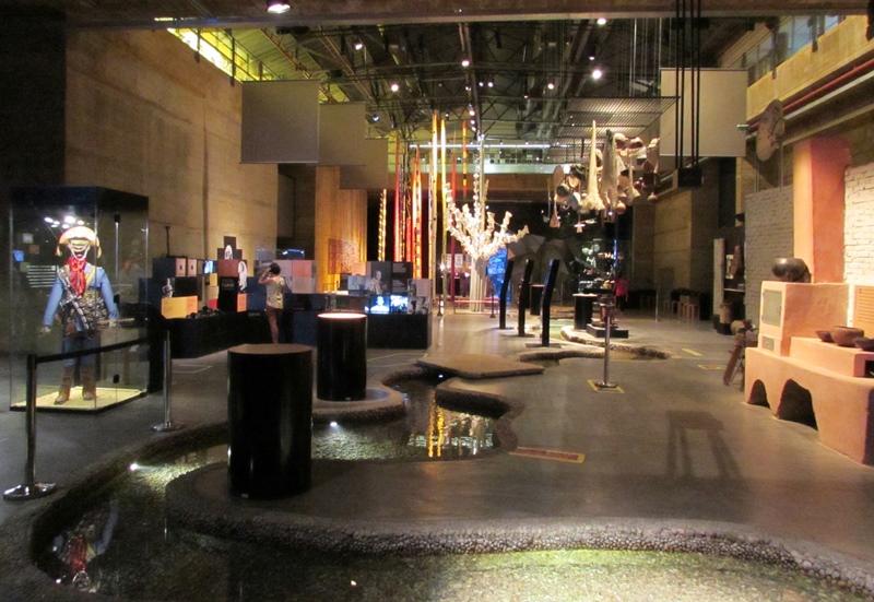 Museu em Recife, Cais do Sertão