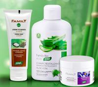 Logo Santiveri: vinci gratis kit di prodotti