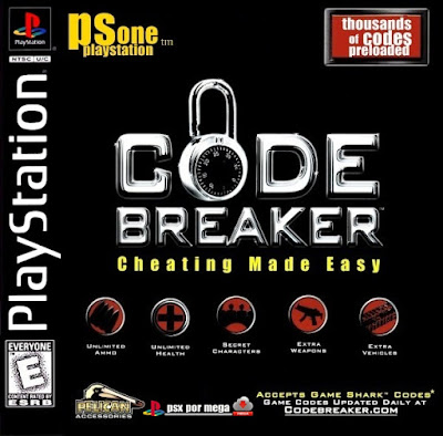 descargar code breaker psx mega