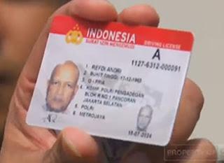 Cara Registrasi SIM Online Polri