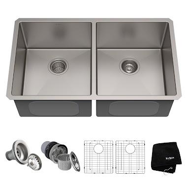 Jasa Import Kitchen Sink | Jasa Import Besi Baja