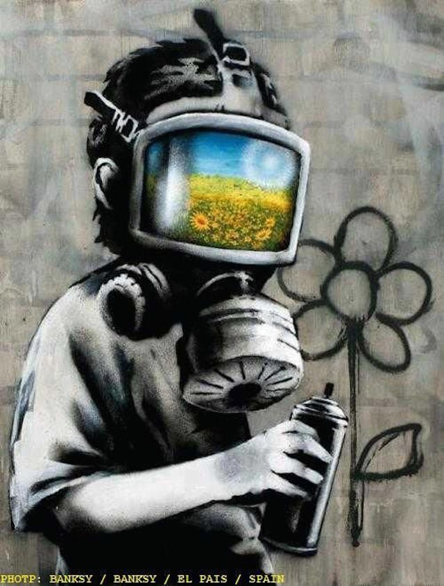880+ Gambar Grafiti Hewan Keren Terbaru