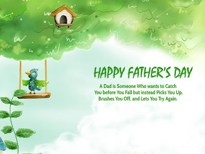 Fathers Day Greetings