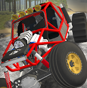 Offroad Outlaws Racing Apk Mod Unlimited Money