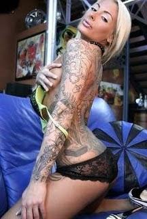 5 most popular tattoos