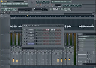 Cara Mixing Vocal Di FL Studio (Fruity Loops)